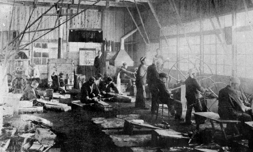 創業慶応二年 1866